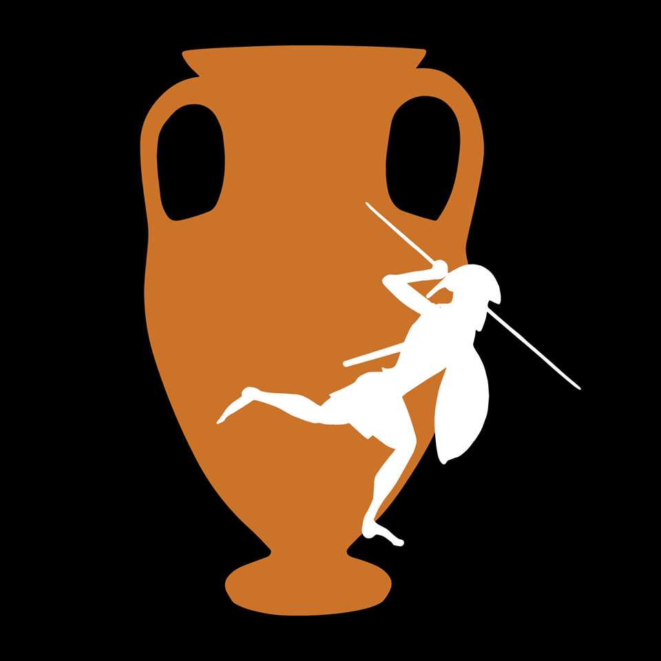 Panoply Vase Animation Project Logo
